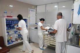 Enfermería civil