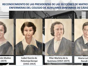 GALERÍA DE LAS CUATRO